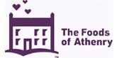 Het voedsel van Athenry